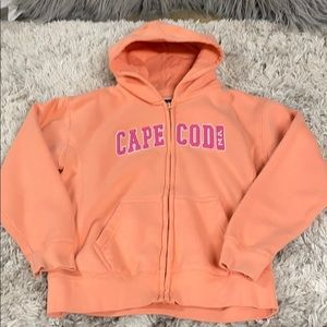 ✨3 for $20✨Cape Cod hoodie